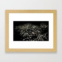 Untitled - An Epilogue Framed Art Print