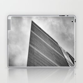 Monochrome World Laptop & iPad Skin