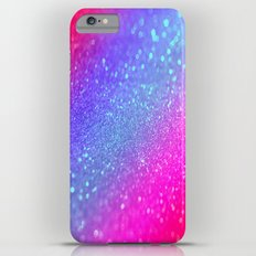 glitter iPhone 6 Plus Slim Case