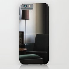 mercado negro Slim Case iPhone 6s