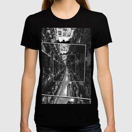 Spinning City T-shirt
