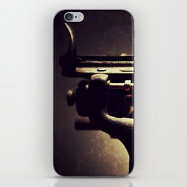 Ding! iPhone Skin