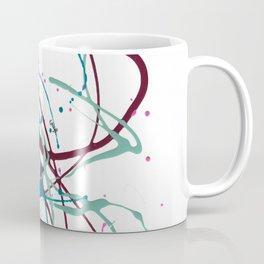 Mindfulness Nail Polish Coffee Mug