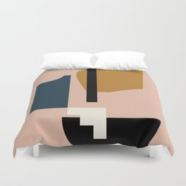 Shape study #2 - Lola Collection Duvet Cover