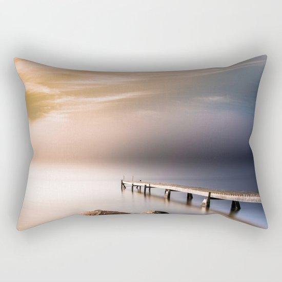 Armageddon Rectangular Pillow