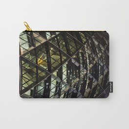 The Gherkin Carry-All Pouch