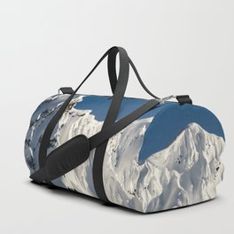 ZONE TWO Duffle Bag