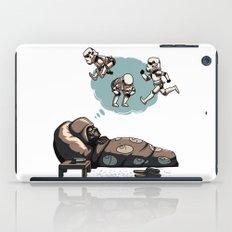 Darth dream iPad Case