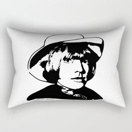 GIFTS OF BRIAN THE STONE  Rectangular Pillow