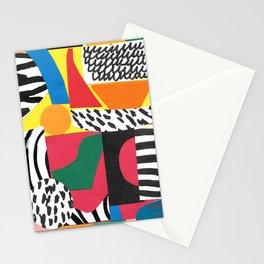 feels like summer Stationery Cards