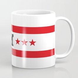 Drenthe region Netherlands country flag Dutch province Coffee Mug