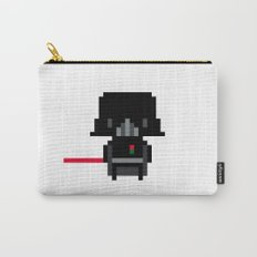 Pixel Darth Vader Carry-All Pouch
