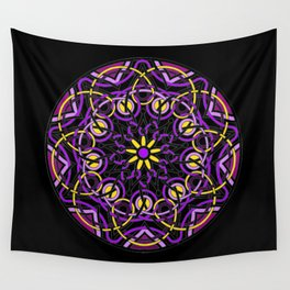 Mandhala Metamorphosis   Reiki   Meditation   Yoga Wall Tapestry