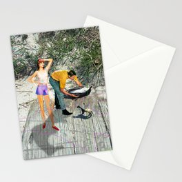 Someday My Prince Will Come Stationery Cards