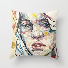 5164 Throw Pillow