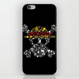 We are! iPhone Skin