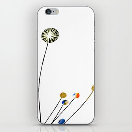 Style Blossoms iPhone Skin