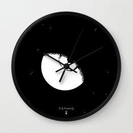 TETHYS Wall Clock