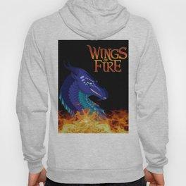 Wings of Fire Tsunami Hoody