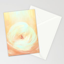 Airbender Stationery Cards