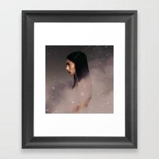 Nameless II.  Framed Art Print