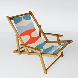 Zaha Marine Sling Chair