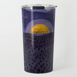 Hollywood Bowl Travel Mug