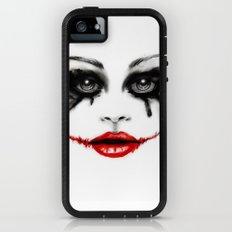 Quinn iPhone (5, 5s) Adventure Case