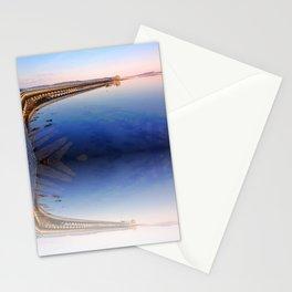 Nisqually National Wildlife Refuge Reflection Stationery Cards