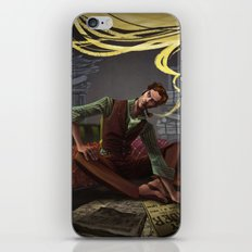 Seven Percent iPhone & iPod Skin