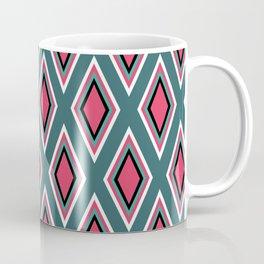 Rombitos coloridos Coffee Mug