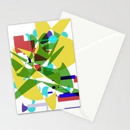 Waking Up Stationery Cards