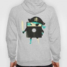 Software Pirate Hoody