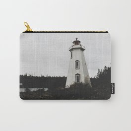 Big Tub Lighthouse Carry-All Pouch
