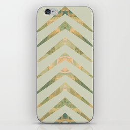 chiak barley iPhone Skin