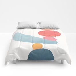 Balancing Stones 21 Comforters