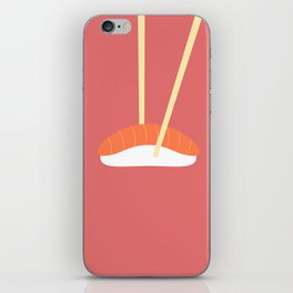 #16 Sushi iPhone Skin