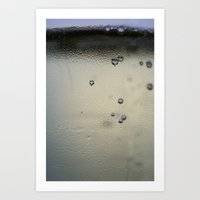 champagne Art Prints featuring Champagne by Heartland Photography By SJW