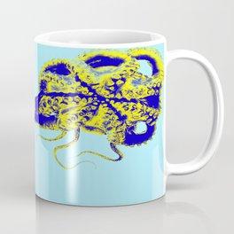 Stuck on You Coffee Mug
