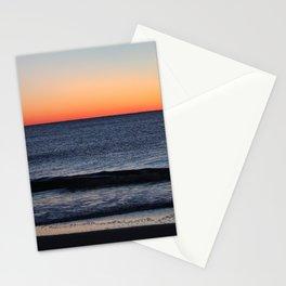 Sunrise Glow Stationery Cards