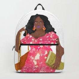 Eurydice Backpack