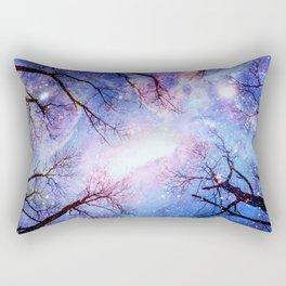 Enchanted Sky Rectangular Pillow