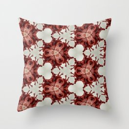 05 Throw Pillow