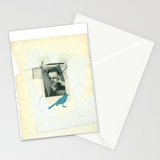 bluebird of... Stationery Cards