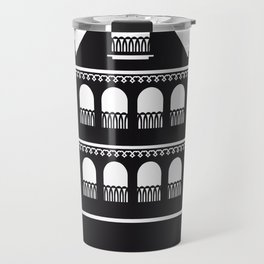 Casitas (04) Travel Mug