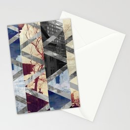 GEORGETOWN Stationery Cards