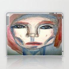 The Thread that Pulls. Laptop & iPad Skin