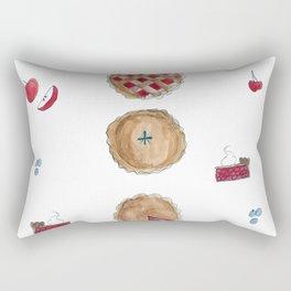 Pies Rectangular Pillow