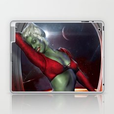 Queen of Blood Laptop & iPad Skin