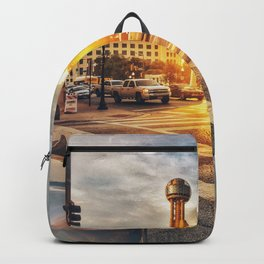 Dallas Days Backpack